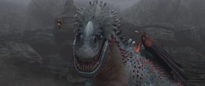 Самые большие драконы как приручить дракона