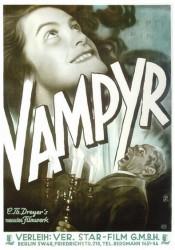 ВАМПИР: СОН АЛЕНА ГРЕЯ  (VAMPYR) 1932