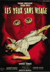ГЛАЗА БЕЗ ЛИЦА (EYES WITHOUT A FACE) 1959