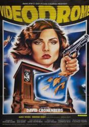 ВИДЕОДРОМ (VIDEODROME) 1982