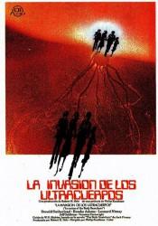 ВТОРЖЕНИЕ ПОХИТИТЕЛЕЙ ТЕЛ (INVASION OF THE BODY SNATCHERS) 1978