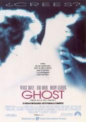 Приведение (Ghost) 1990