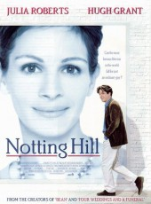 Ноттинг Хилл (Notting Hill) 1999