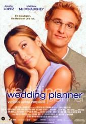 Свадебный переполох (The Wedding Planner) 2001