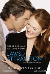 Законы привлекательности (Laws of Attraction)