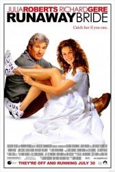 Сбежавшая невеста (Runaway Bride) 1999