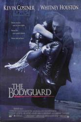 Телохранитель (The Bodyguard) 1992