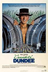 Крокодил Данди / Crocodile Dundee (1986)