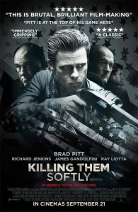 Фильм ограбление казино killing them softly
