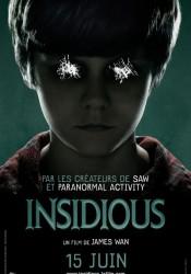 АСТРАЛ (INSIDIOUS) 2010