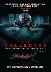 КОЛЛЕКЦИОНЕР (THE COLLECTOR) 2009
