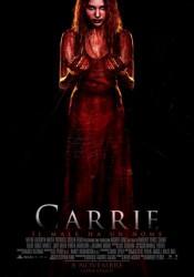 ТЕЛЕКИНЕЗ (CARRIE) 2013
