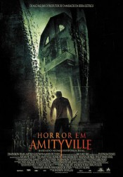 УЖАС АМИТИВИЛЛЯ (THE AMITYVILLE HORROR) 2005