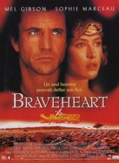 Храброе сердце (Braveheart) 1995