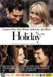 Отпуск по обмену (The Holiday) 2006