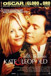 Кейт и Лео (Kate & Leopold) 2001