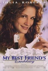 Свадьба лучшего друга (My Best Friend's Wedding) 1997