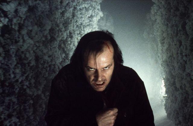 Сияние Фильм 1980 Скачать Торрент - фото 6