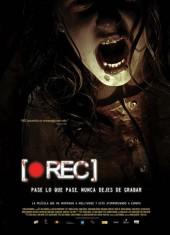 Фильм ужасов Репортаж ([Rec]) 2007