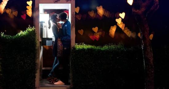 Любовь витает в воздухе из списка хороших фильмов