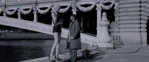 кадр из фильма Ангел-А (Angel-A) 2005