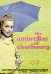ШЕРБУРГСКИЕ ЗОНТИКИ (LES PARAPLUIES DE CHERBOURG) 1964