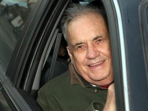 Эльдар Рязанов в авто фото