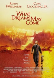 КУДА ПРИВОДЯТ МЕЧТЫ (WHAT DREAMS MAY COME) 1998