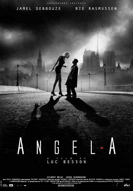 Ангел-А (Angel-A) 2005