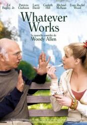 БУДЬ ЧТО БУДЕТ (WHATEVER WORKS) 2009