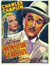 Месье Верду / Monsieur Verdoux (1947)