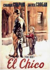 Малыш / The Kid (1921)