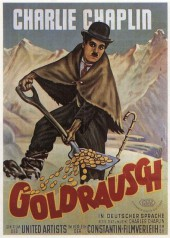 Золотая лихорадка / The Gold Rush (1925)