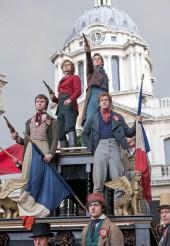 Кадр фильма Отверженные (Les Misérables) 2012