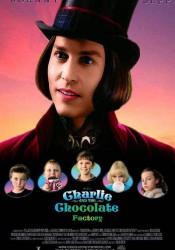 ЧАРЛИ И ШОКОЛАДНАЯ ФАБРИКА (CHARLIE AND THE CHOCOLATE FACTORY) 2005