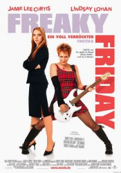ЧУМОВАЯ ПЯТНИЦА (FREAKY FRIDAY) 2003
