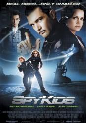 ДЕТИ ШПИОНОВ (SPY KIDS) 2001