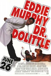 Доктор Дулиттл / Doctor Dolittle (1998)