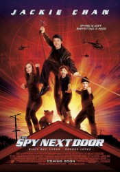ШПИОН ПО СОСЕДСТВУ / THE SPY NEXT DOOR (2009)