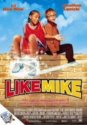 КАК МАЙК (LIKE MIKE) 2002