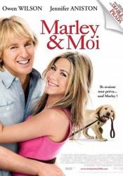 МАРЛИ И Я (MARLEY & ME) 2008