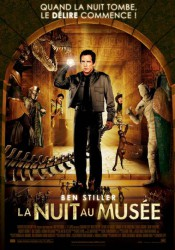 НОЧЬ В МУЗЕЕ (NIGHT AT THE MUSEUM) 2006