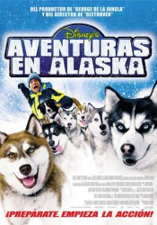 СНЕЖНЫЕ ПСЫ (SNOW DOG) 2002