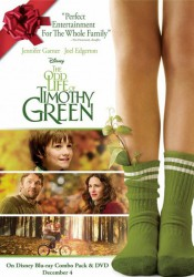 СТРАННАЯ ЖИЗНЬ ТИМОТИ ГРИНА (THE ODD LIFE OF TIMOTHY GREEN) 2012