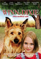 БЛАГОДАРЯ ВИНН ДИКСИ (BECAUSE OF WINN-DIXIE) 2005