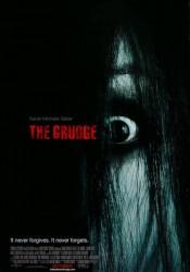 Постер фильма Проклятие (The Grudge) 2004