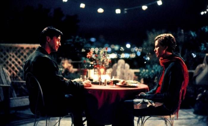 Сладкий ноябрь (Sweet November) 2001