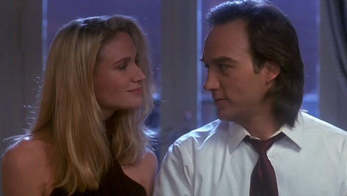 Кадр из фильма Кудряшка Сью (Curly Sue) 1991