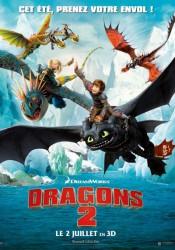 Как приручить дракона 2 (How to Train Your Dragon 2) 2014